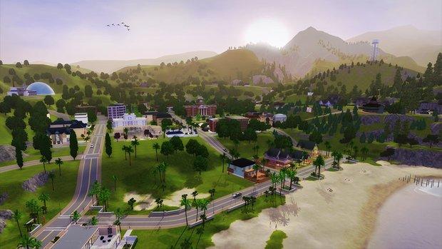 Die Sims 3: Die besten Mods für die Simulation