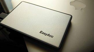 USB 3.0-Gehäuse im Test: Günstige Speicherweiterung für MacBook und Co.