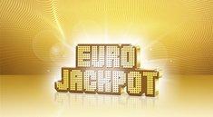 EuroJackpot-Zahlen heute: Das sind die offiziellen Gewinnzahlen