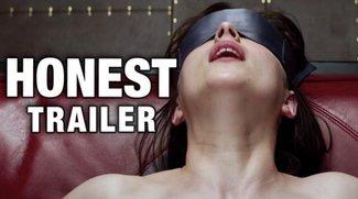 Fifty Shades of Grey: Honest Trailer bestraft Mr. Grey und Co.
