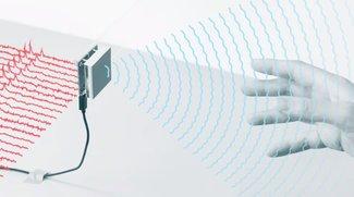 Project Soli: Google stellt Mini-Radar für exakte Gestensteuerung vor  [I/O 2015]