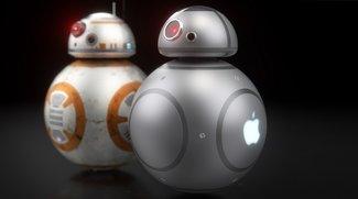 """Star Wars 7: Nach der Apple Watch folgt der """"iDroid""""?"""
