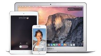 Kurztipp: iPhone-Telefonate am Mac deaktivieren – so geht's