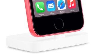 iPhone 5c mit Touch ID im Apple Online Store