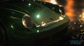 Need for Speed: Kein Untertitel und somit kein Underground 3