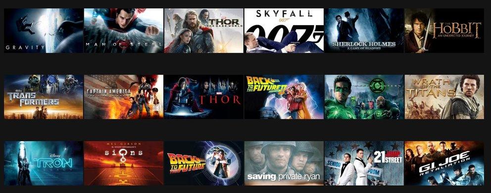 Netflix Serien Tipps