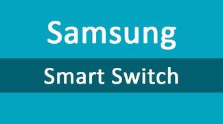 Smart Switch: Daten auf Samsung-Smartphone übertragen (PC-Software & App)