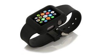 Apple Watch: Neue und günstige Silikonbänder verfügbar