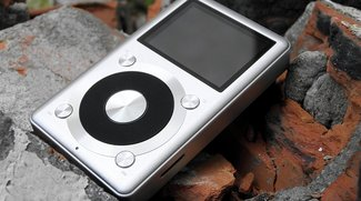 "iPod classic mit HiRes-Audio: FiiO X1 bei uns im ""Testlabor"""