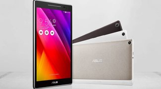ASUS ZenPad 8: Schickes Tablet mit innovativen Hüllen
