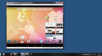 Android in Virtualbox installieren – Anleitung Schritt für Schritt
