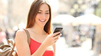 Anmachsprüche: Lovoo/WhatsApp und Co. – die besten Sätze