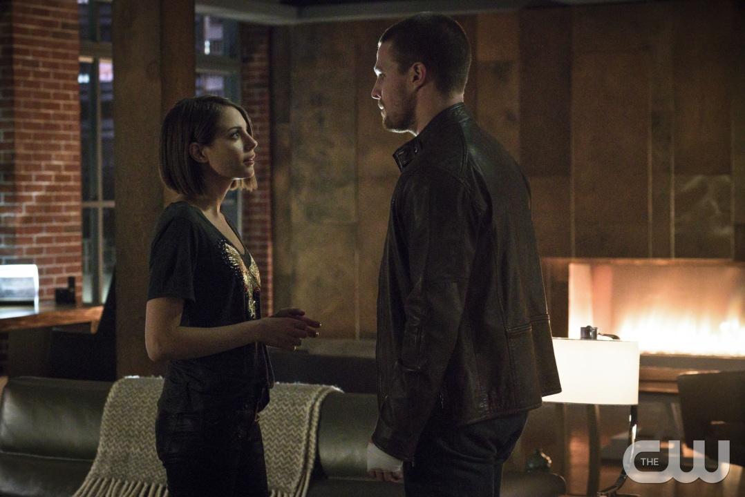 Arrow Staffel 4 Start Deutschland