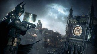 Batman - Arkham Knight: PC-Port unter Bearbeitung von Rocksteady & Nvidia