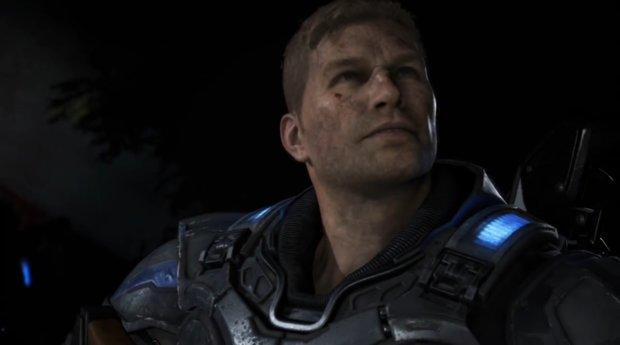 Gears of War 4: Neues Gameplay-Video von der E3