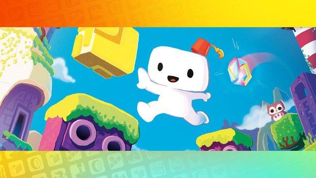 GIGA GAMES LIVE: Indie-Special heute ab 17 Uhr (mit Gewinnspiel)
