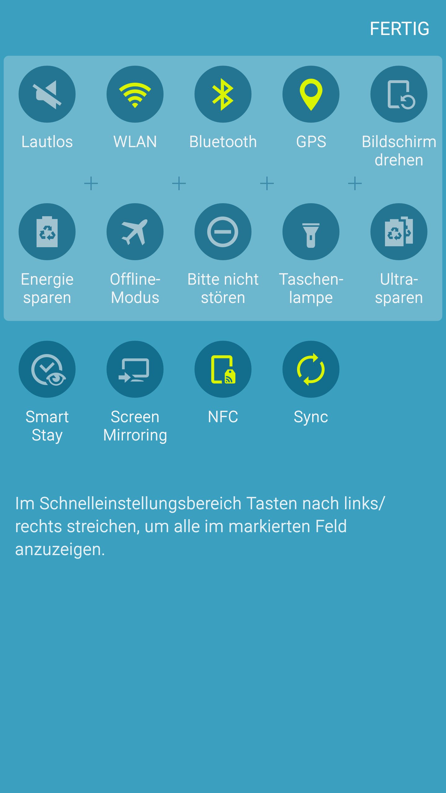 android mobile daten sperren