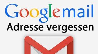 Gmail-Adresse vergessen: Android-Smartphone gesperrt - was tun?