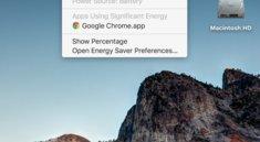 Chrome für OS X: Updates versprechen längere Akkulaufzeiten