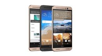 HTC One ME: Kunststoffmodell mit 5,2 Zoll WQHD-Display vorgestellt – für China