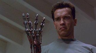 Honest Trailer zu Terminator 2 veräppelt Arnie & Terminator: Genisys