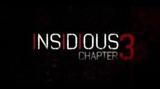 Insidious 3: Dermot Mulroney kündigt deutschen Trailer an!