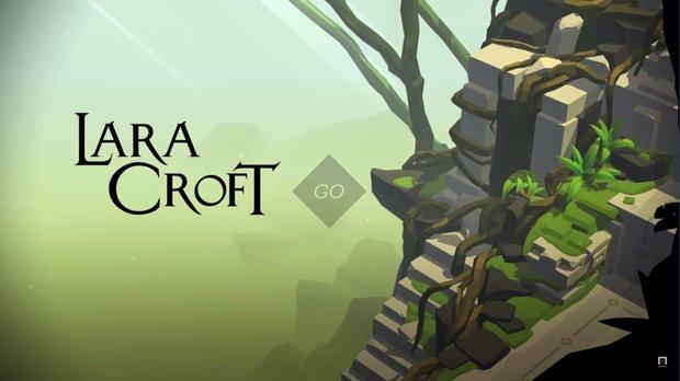 Lara Croft GO: Mobil-Abenteuer der Tomb Raider-Heldin für iOS und Android stark vergünstigt [Update]