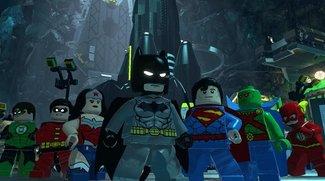 LEGO Batman Movie: Neue Sets mit Klötzchen-Fledermaus, Joker und mehr