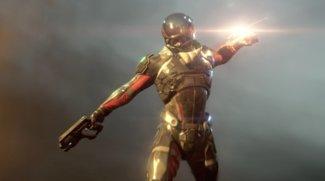 Mass Effect Andromeda: Keine neuen Infos vor Ende des Jahres?