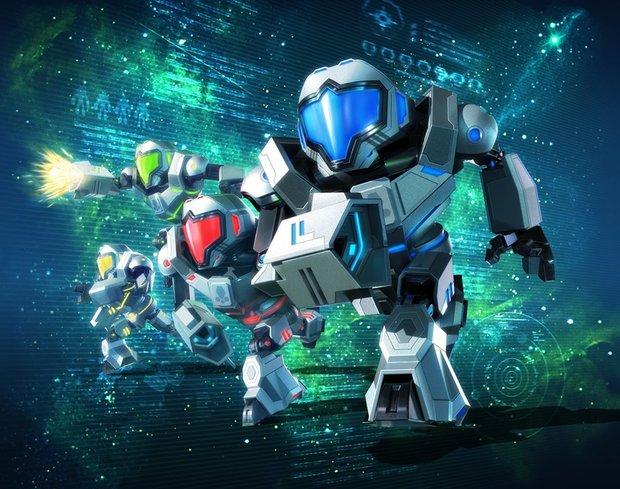 Metroid Prime Federation Force: Die Gründe für den Shitstorm!