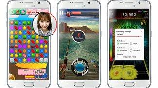 Game Recorder+: Samsung stellt Screencast-App für Let's Player vor [APK-Download]