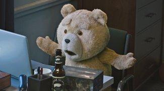 Ted-Quiz: Teste dein Wissen über den bekifften Anarcho-Teddy