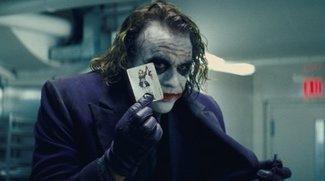 The Dark Knight: Seht die nerdige 8-Bit-Variante des Films