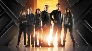 Marvel's Agents of SHIELD Staffel 3: Start in Deutschland heute