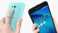ASUS ZenFone Selfie: Smartphone mit 13 MP-Frontkamera und -Blitz vorgestellt