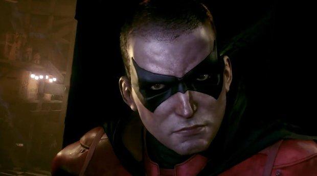 Batman: Arkham Knight – Robin – Batmans neuer Sidekick