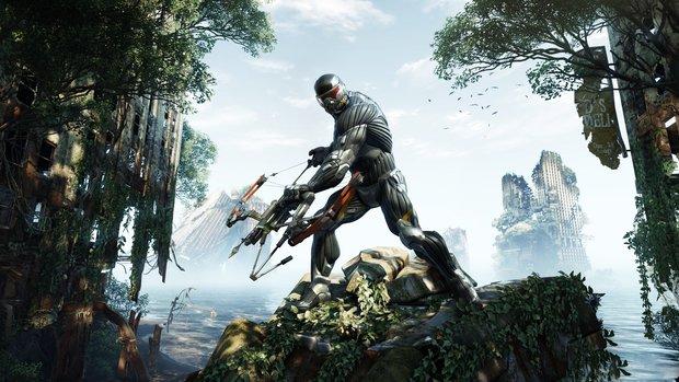 Crytek: Gehälter werden angeblich wieder gezahlt