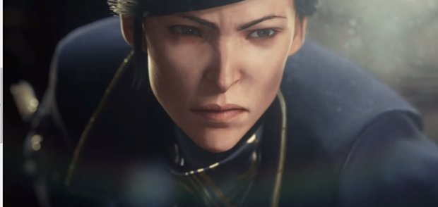 Dishonored 2: Emilys abgefahrene Fertigkeiten im Trailer