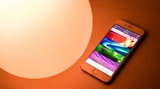 Elgato Avea im Test: Licht nach Laune via iPhone & Apple Watch