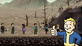 Fallout Shelter: Erfolg überzeugt Bethesda davon, weitere Mobile-Games zu entwickeln