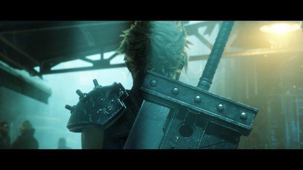 Final Fantasy VII Remake: Jede Episode soll 40 Stunden Spielzeit bieten