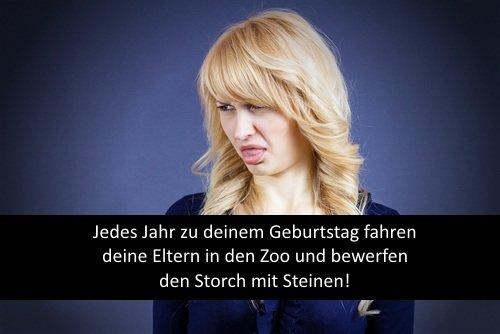 fiese sprüche für facebook, whatsapp und falsche freunde - bild 12