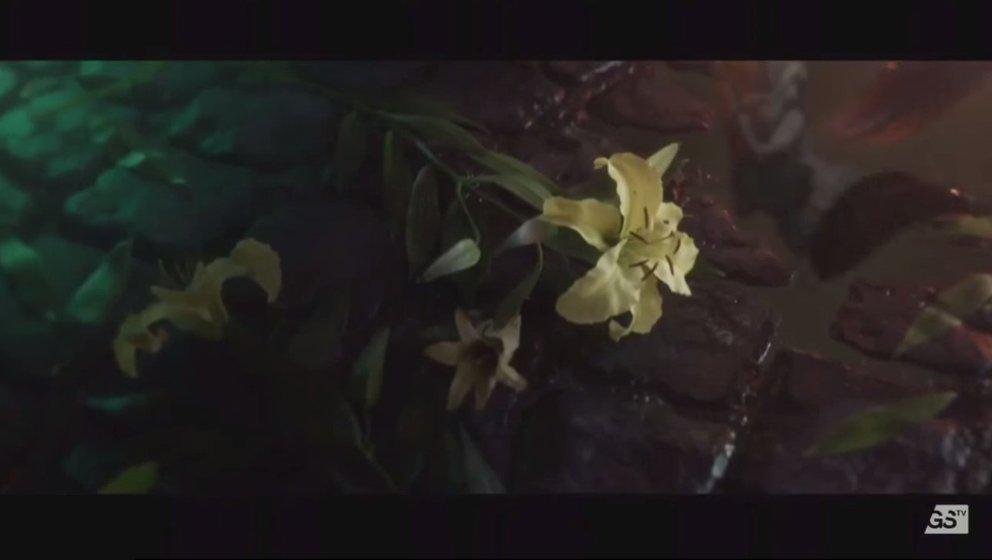 Final Fantasy VII Remake: Aerith...