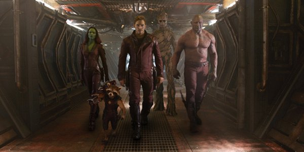 guardians of the galaxy 2 besetzung