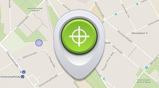 Handy orten kostenlos: Smartphone wiederfinden