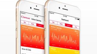 Health-App im iOS 9: Endlich auch mit Zykluskalender