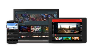 Youtube Gaming: Google zieht mit Streaming-Dienst nach