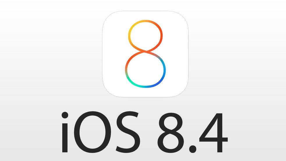iOS 8.4 mit Apple Music veröffentlicht – Neuerungen im Überblick – Download