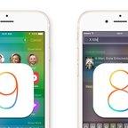 iOS 9 vs. iOS 8: Gegenüberstellung der Systeme für iPhone und iPad in Bildern