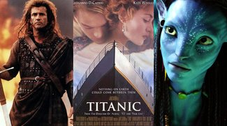 Titanic-Komponist James Horner stirbt bei Flugzeugabsturz